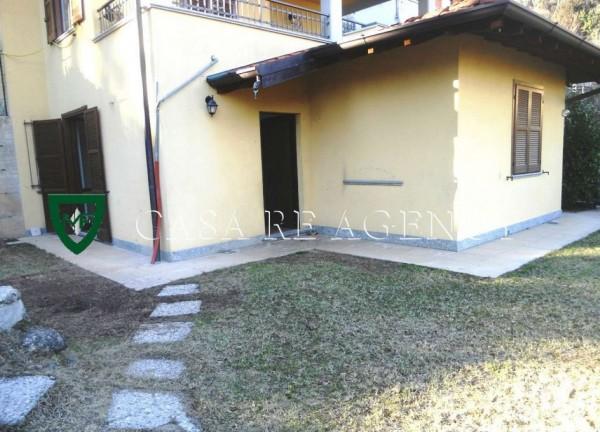 Appartamento in vendita a Induno Olona, Centro, Con giardino, 90 mq