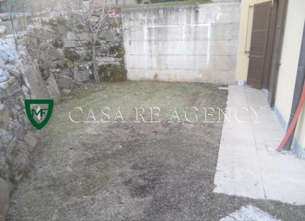 Appartamento in vendita a Induno Olona, Centro, Con giardino, 90 mq - Foto 6