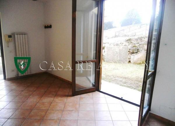 Appartamento in vendita a Induno Olona, Centro, Con giardino, 90 mq - Foto 12