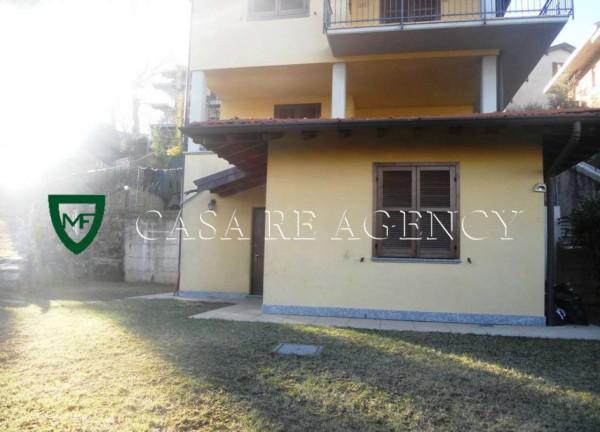 Appartamento in vendita a Induno Olona, Centro, Con giardino, 90 mq - Foto 4