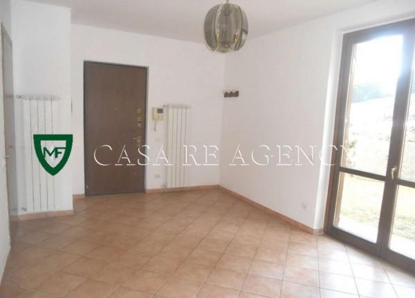 Appartamento in vendita a Induno Olona, Centro, Con giardino, 90 mq - Foto 7