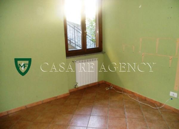 Appartamento in vendita a Induno Olona, Centro, Con giardino, 90 mq - Foto 16