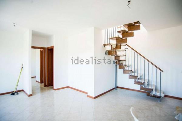 Appartamento in vendita a Roma, Monte Stallonara, 140 mq - Foto 20