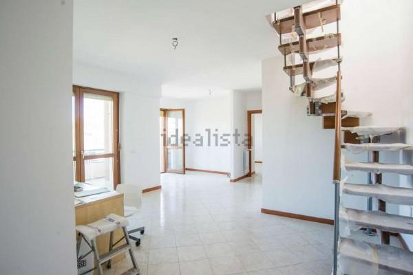 Appartamento in vendita a Roma, Monte Stallonara, 140 mq - Foto 19