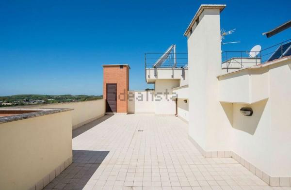 Appartamento in vendita a Roma, Monte Stallonara, 140 mq - Foto 6