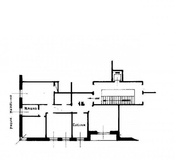Appartamento in affitto a Chiavari, Centro, 100 mq - Foto 2