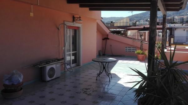 Appartamento in vendita a Sant'Agata di Militello, Centro, 150 mq