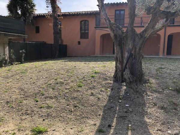 Villa in vendita a Perugia, San Marco, Con giardino, 200 mq