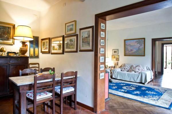 Villa in vendita a Rocca di Papa, Con giardino, 305 mq - Foto 28