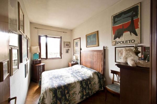 Villa in vendita a Rocca di Papa, Con giardino, 305 mq - Foto 8