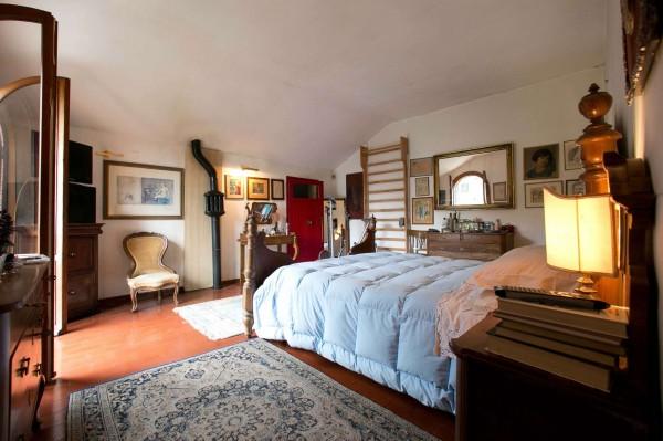 Villa in vendita a Rocca di Papa, Con giardino, 305 mq - Foto 12