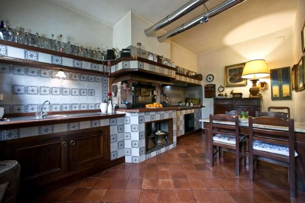Villa in vendita a Rocca di Papa, Con giardino, 305 mq - Foto 31