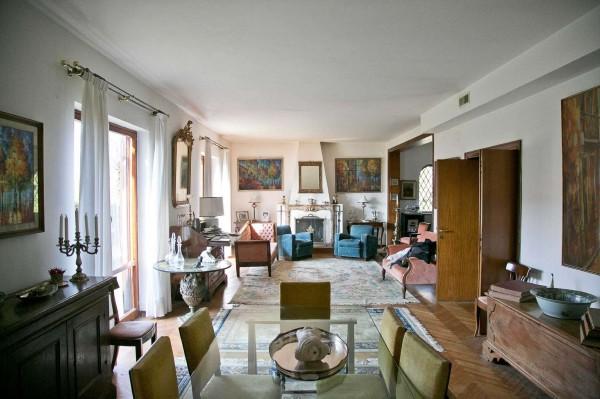 Villa in vendita a Rocca di Papa, Con giardino, 305 mq - Foto 18