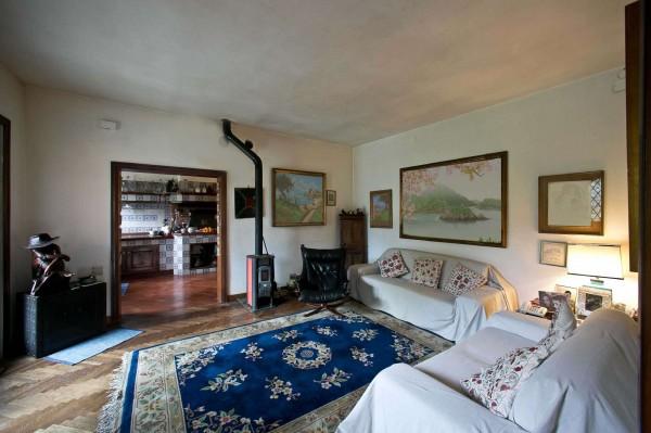 Villa in vendita a Rocca di Papa, Con giardino, 305 mq - Foto 27