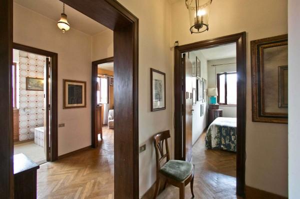 Villa in vendita a Rocca di Papa, Con giardino, 305 mq - Foto 14