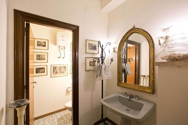 Villa in vendita a Rocca di Papa, Con giardino, 305 mq - Foto 16