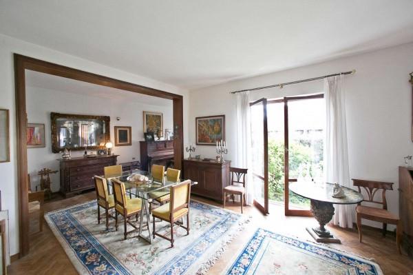 Villa in vendita a Rocca di Papa, Con giardino, 305 mq - Foto 20