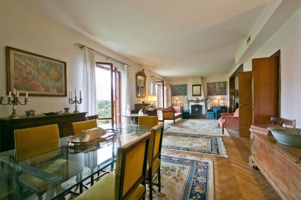 Villa in vendita a Rocca di Papa, Con giardino, 305 mq - Foto 23