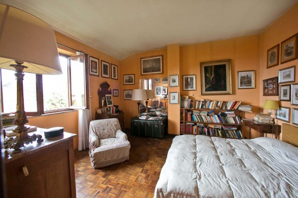 Villa in vendita a Rocca di Papa, Con giardino, 305 mq - Foto 10