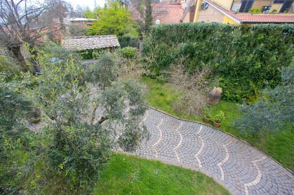 Villa in vendita a Rocca di Papa, Con giardino, 305 mq - Foto 32