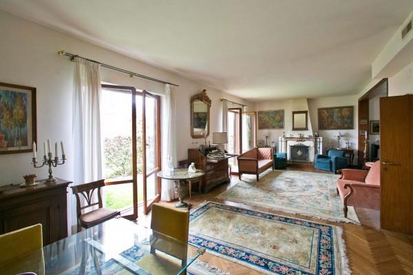Villa in vendita a Rocca di Papa, Con giardino, 305 mq - Foto 24