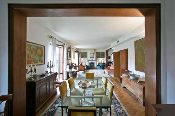 Villa in vendita a Rocca di Papa, Con giardino, 305 mq - Foto 19