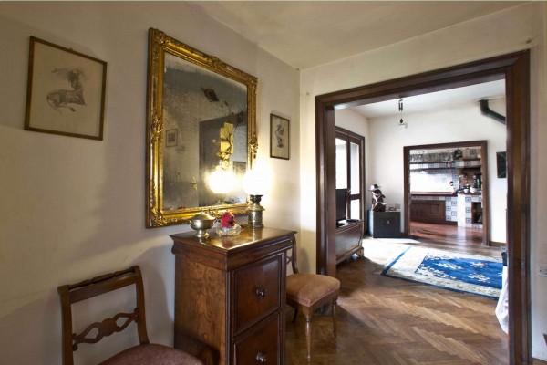 Villa in vendita a Rocca di Papa, Con giardino, 305 mq - Foto 26