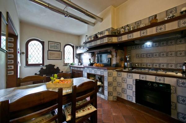 Villa in vendita a Rocca di Papa, Con giardino, 305 mq - Foto 30