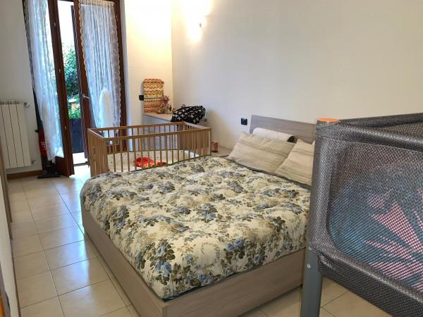 Appartamento in vendita a Castel Mella, Castel Mella, Con giardino, 60 mq