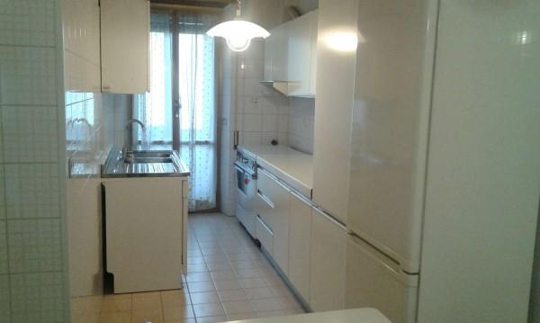 Appartamento in vendita a Roma, Piazza Asti, 150 mq - Foto 4