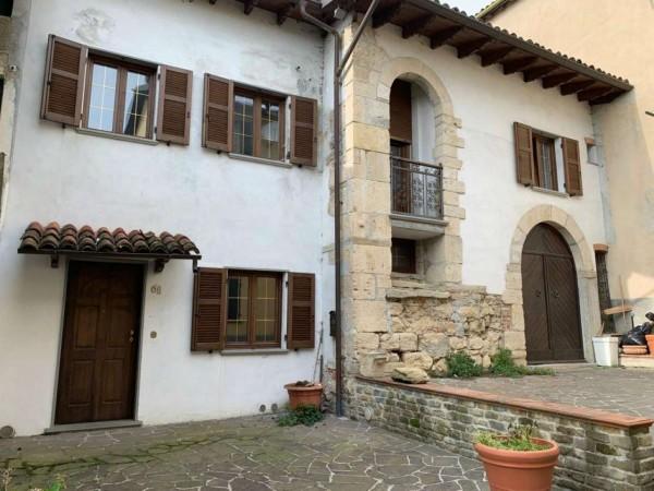 Casa indipendente in vendita a Ovada, Rocca Grimalda, 100 mq