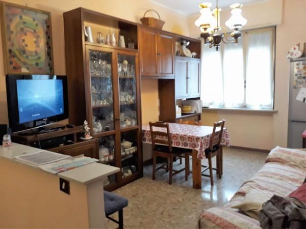 Appartamento in vendita a Venaria Reale, Centro, 105 mq