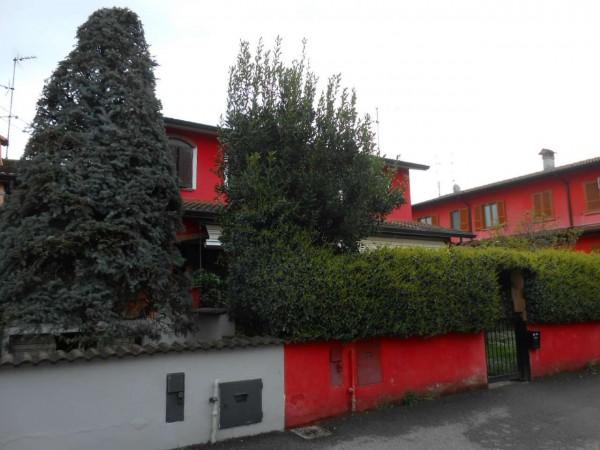 Villa in vendita a Chieve, Residenziale, Con giardino, 224 mq - Foto 9
