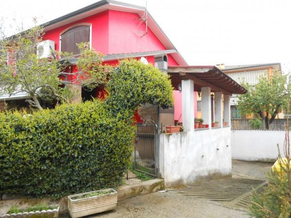 Villa in vendita a Chieve, Residenziale, Con giardino, 224 mq - Foto 11