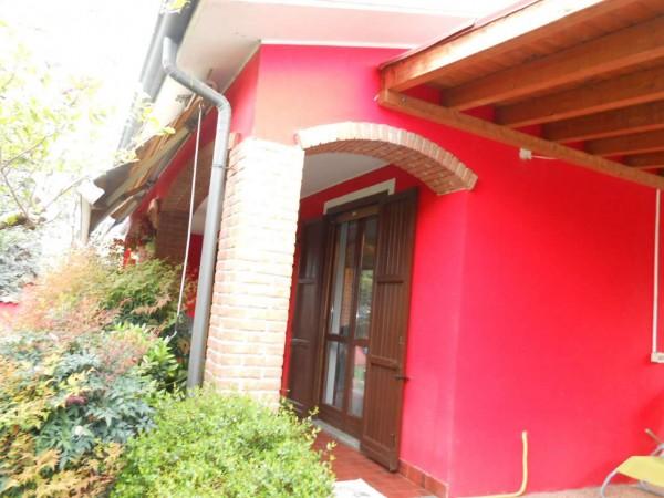 Villa in vendita a Chieve, Residenziale, Con giardino, 224 mq - Foto 10