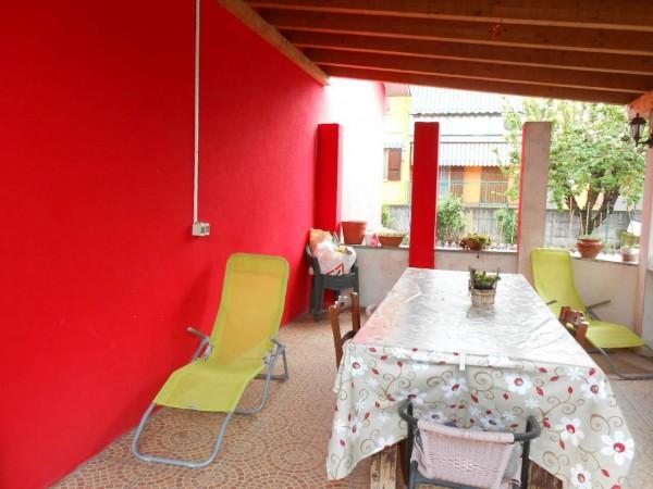 Villa in vendita a Chieve, Residenziale, Con giardino, 224 mq - Foto 22