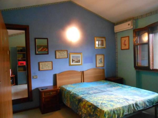 Villa in vendita a Chieve, Residenziale, Con giardino, 224 mq - Foto 42