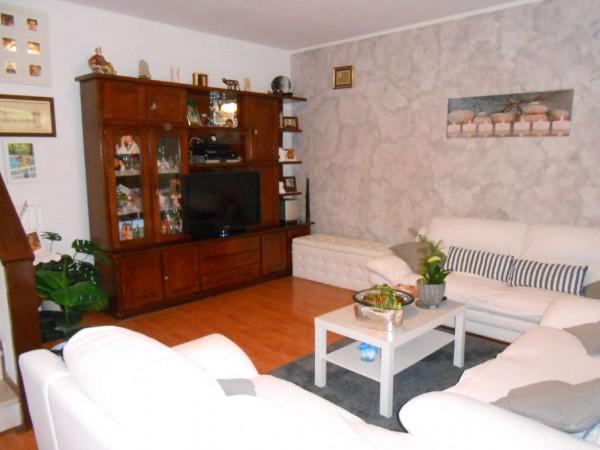 Villa in vendita a Chieve, Residenziale, Con giardino, 224 mq - Foto 88