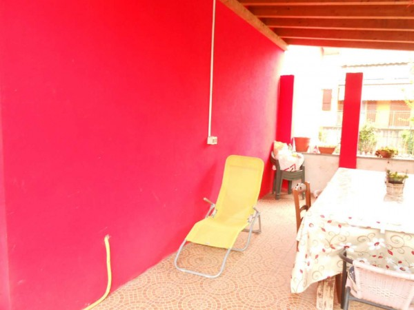 Villa in vendita a Chieve, Residenziale, Con giardino, 224 mq - Foto 21