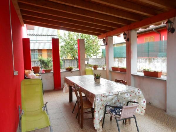 Villa in vendita a Chieve, Residenziale, Con giardino, 224 mq - Foto 73
