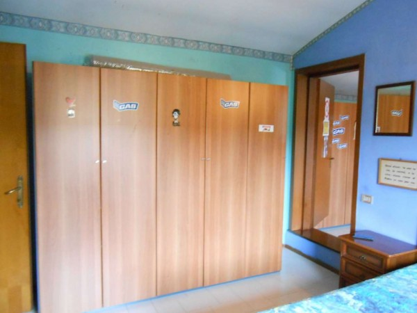 Villa in vendita a Chieve, Residenziale, Con giardino, 224 mq - Foto 76