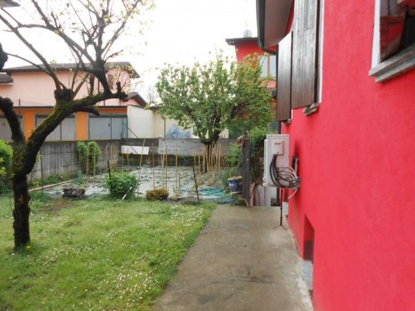 Villa in vendita a Chieve, Residenziale, Con giardino, 224 mq - Foto 17