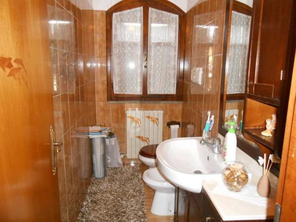 Villa in vendita a Chieve, Residenziale, Con giardino, 224 mq - Foto 75