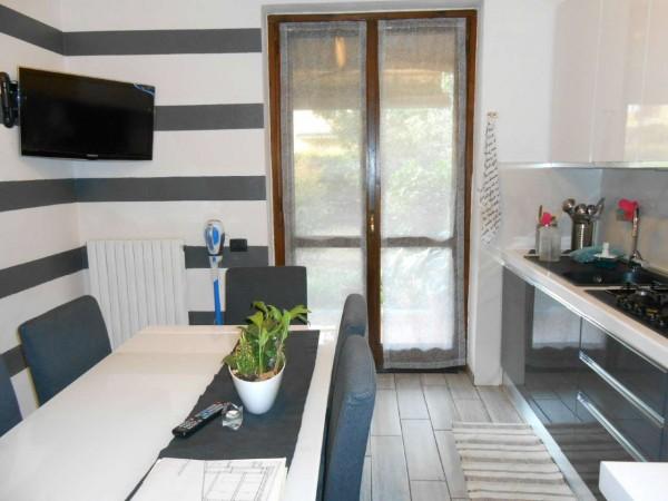 Villa in vendita a Chieve, Residenziale, Con giardino, 224 mq - Foto 86