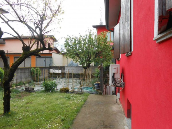 Villa in vendita a Chieve, Residenziale, Con giardino, 224 mq - Foto 16