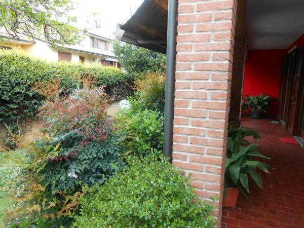 Villa in vendita a Chieve, Residenziale, Con giardino, 224 mq - Foto 20