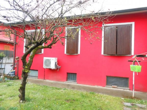 Villa in vendita a Chieve, Residenziale, Con giardino, 224 mq - Foto 71