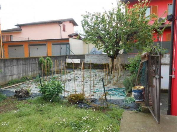 Villa in vendita a Chieve, Residenziale, Con giardino, 224 mq - Foto 13