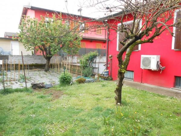 Villa in vendita a Chieve, Residenziale, Con giardino, 224 mq - Foto 14