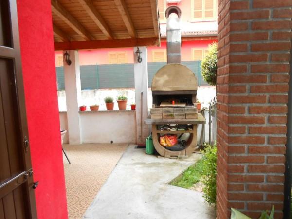Villa in vendita a Chieve, Residenziale, Con giardino, 224 mq - Foto 72